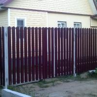 Штакетник металлический_1